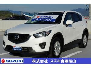 マツダ CX-5 XD ディスチャージ&セーフティパッケージ