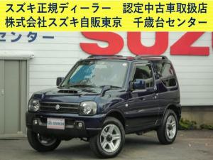 スズキ ジムニー XC 10型 5速マニュアル ナビ ETC ドラレコ