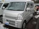 スズキ/エブリイ JOINターボ 3型 5速マニュアル 4WD