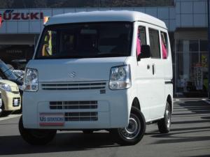 スズキ エブリイ PC 3型