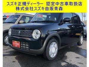 スズキ アルトラパン モード 2型 4WD 衝突被害軽減サポート シートヒーター