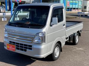 スズキ キャリイトラック KCスペシャル 3型
