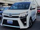 トヨタ/ヴォクシー ZS 4WD ☆ナビ・ETC・エンスタ付き☆