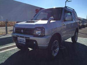 スズキ ジムニー XC 9型 5MT 4WD CDオーディオ