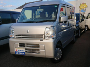 スズキ エブリイ JOIN 3型 MT 2WD