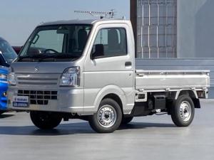 スズキ キャリイトラック KCエアコンパワステ 4型 5MT パートタイム4WD