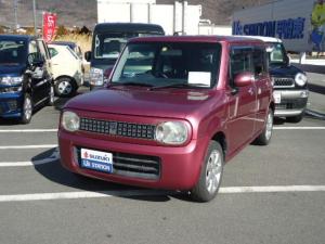 スズキ アルトラパン 10th Anniversary Limited HE22S