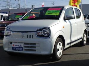 スズキ アルト L 2型 ホワイトエディション