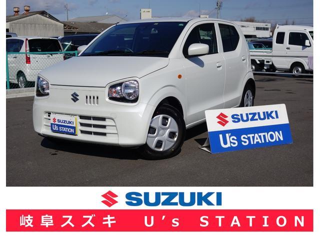 岐阜県スズキディーラー♪全車 保証付&納車整備渡♪ 当社では掲載情報と展示車に相違がある場合展示車情報を優先させて頂きます。