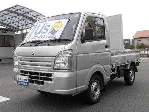 スズキ キャリイトラック KCエアコンパワステ 4型 2WD 5MT