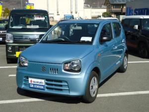 スズキ アルト L 2WD CVT