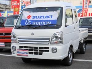 スズキ スーパーキャリイ スーパーキャリイ X 2型  自動衝突軽減ブレーキ
