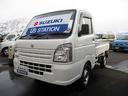 スズキ/キャリイトラック KCエアコンパワステ 4WD 5速マニュアル