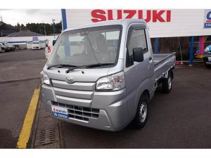 ダイハツ ハイゼットトラック スタンダード 農用スペシャル スマアシ 5MT 4WD