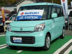 スズキ スペーシア X MK42S オーディオレス車