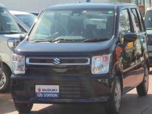 スズキ ワゴンR HYBRID FX 2型 DSBS 後退時ブレーキ CD