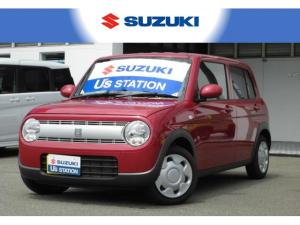 スズキ アルトラパン 純正CDプレイヤー装着車 スズキセーフティサポート装着車