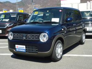 スズキ アルトラパン モード 2型 2WD CVT