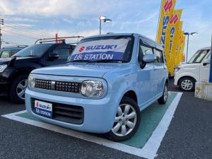 スズキ アルトラパン 10th Anniversary Limited 2型