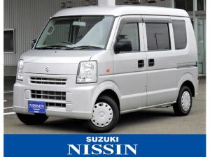 スズキ エブリイ JOIN 4WD 5速マニュアル 保証付販売車