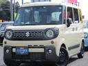 スズキ/スペーシアギア ギア HYBRID XZ 2型