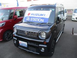 スズキ スペーシアギア HYBRID XZ 4WD 2型