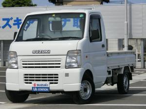 スズキ キャリイトラック KC エアコン・パワステ 8型 4WD 5MT