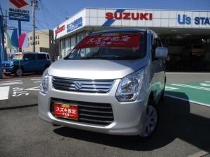 スズキ ワゴンR FX-E 2型