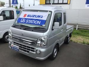 スズキ スーパーキャリイ スーパーキャリイ X 2型 4WD / 5MT