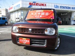 スズキ アルトラパン X HE22S 3型