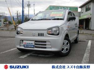 スズキ アルト L 2型 4WD リースアップ車