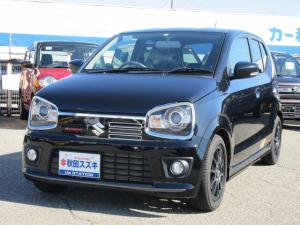 スズキ アルトワークス ワークス 2型5MT 4WD CDラジオUSB ダウンサス