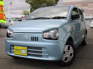 スズキ アルト L 2WD 2型 CDプレーヤー装着車/運転席シートヒーター