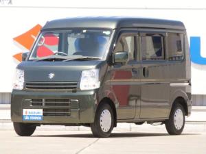 スズキ エブリイ JOIN 2型 ブレーキサポート キーレス 中古車保証