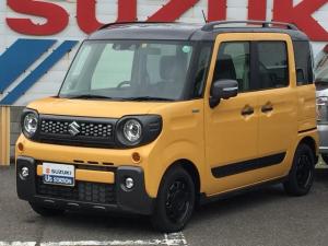 スズキ スペーシアギア ギア HYBRID XZターボ サポカー/両側電動/全方位