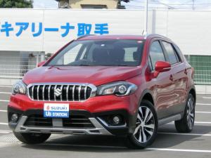 スズキ SX4 Sクロス 2型  4WD
