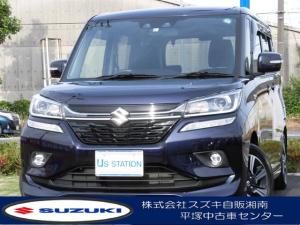 スズキ ソリオバンディット バンディット HYBRID MV 2型 当社指定ナビ5万円引