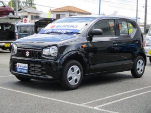 スズキ アルト L エネチャージ 2型 当社社用車使用 盗難警報装置