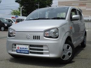 スズキ アルト L 2WD 3型 スズキセーフティサポート/CD装着車