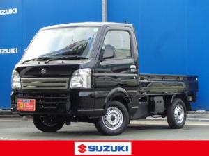 スズキ キャリイトラック KCスペシャル 3型 特別仕様車/サポカー