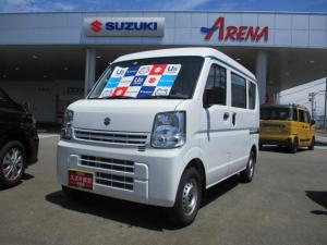 スズキ エブリイ PA 3型