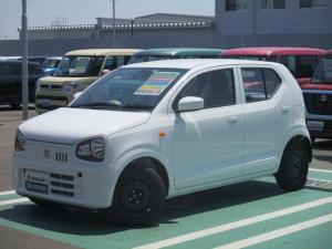 スズキ アルト L 3型 4WD CDプレーヤー シートヒーター