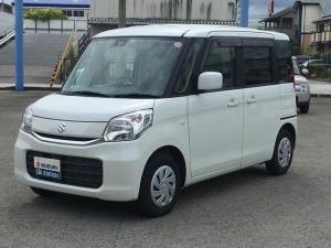 スズキ スペーシア 車いす移動車 X サポカー/ナビ/オートエアコン