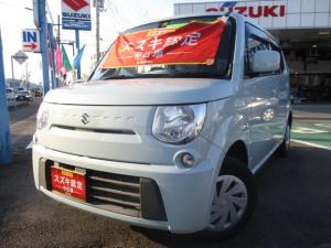スズキ MRワゴン ECO-L 2型 キーレスプッシュスタート