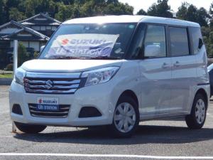 スズキ ソリオ G 2型
