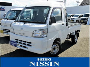 ダイハツ ハイゼットトラック ジャンボ 4WD 保証付販売車