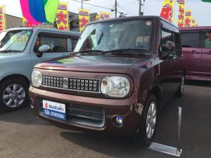 スズキ アルトラパン 10th Anniversary Limited  4WD