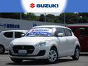 スズキ/スイフト XG 2型