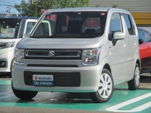 スズキ ワゴンR HYBRID FX 2型