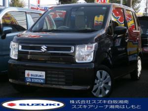 スズキ ワゴンR HYBRID FX 2型 当社指定カーナビ5万円引き